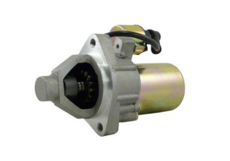 Startéry - náhradní díly pro rozbrušovačky a ostatní motory značek Honda, Husqvarna, Loncin a další