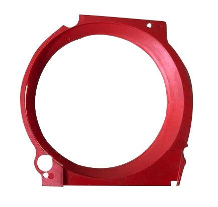 Usměrňovač vzduchu (kryt ventilátoru) pro motorové pily