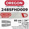 Vodici lišta Oregon pro Husqvarna 60 cm 84 članku