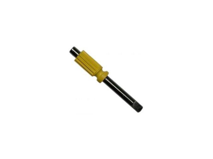 Hřídel olejového čerpadla Oleo-Mac 938, 941 - Efco 138, 141 (094100017)