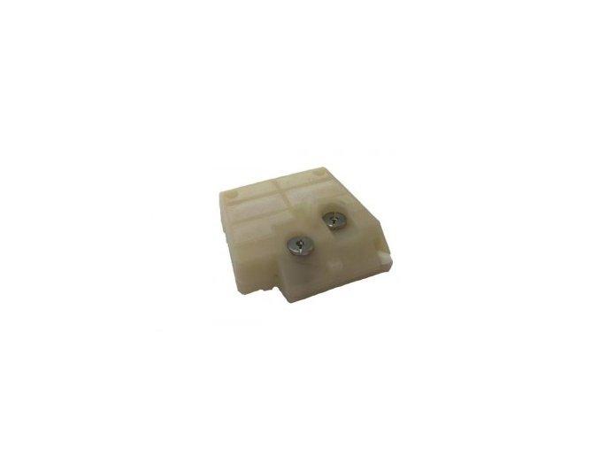Filtr vzduchový Stihl 024 / 026 / MS240 / 260 - nylon (11211201618)