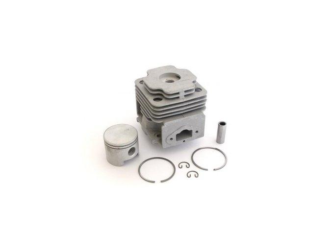 Válec kompletní Oleo-Mac 750,Efco 8500 - 44 mm
