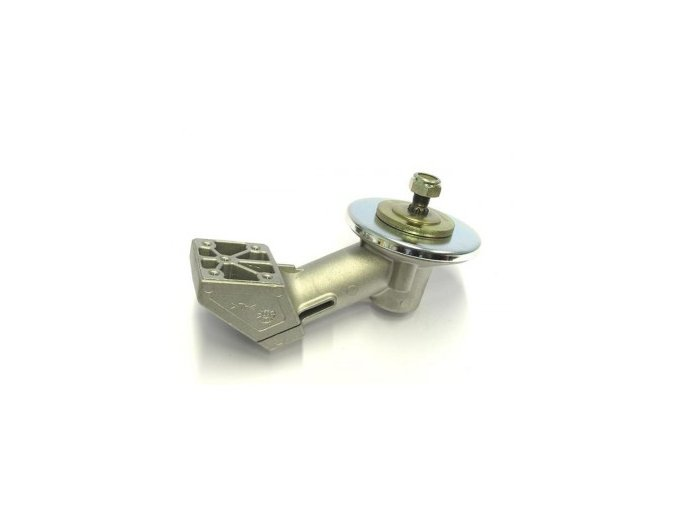 Převodovka-uhlový převod pro Stihl FS36, FS44, FS55, FS75, FS85, FS86, FS100, FS120, FS130, FS200, FS250, FR450 (4137 640 0100)