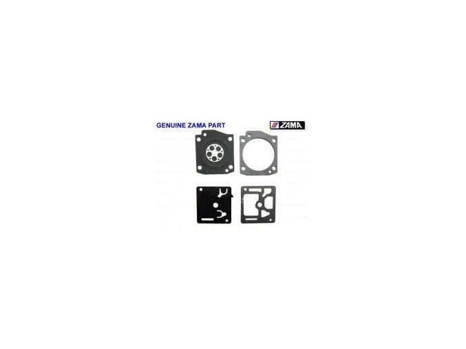 Membrány  ZAMA ORIGINÁL pro karburátor  C3-EL18B – Husqvarna 340, 350