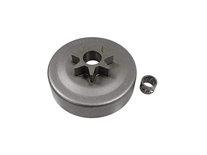 ŘETĚZKA NA STIHL 017 / 018 / 021 / 023 / 025 (NAHRAZUJE OREGON ČÍSLO. - Řetězka 325-7 zubů 106657x)