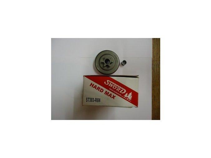 """ŘETĚZKA NA STIHL 009 / 010 / 011 (NAHRAZUJE OREGON ČÍSLO. - Řetězka """"3/8"""" 28016)"""