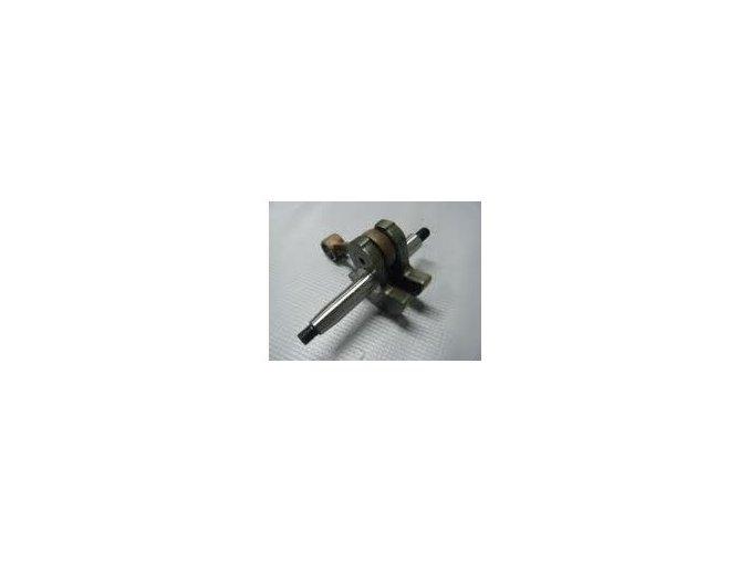 Kliková hřídel Stihl FS160 / 220 / 280