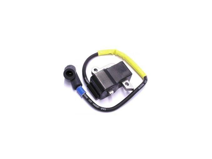 Zapalování Husqvarna 323R , 326L s impulsem Walbro ( 537 41 87-01 )