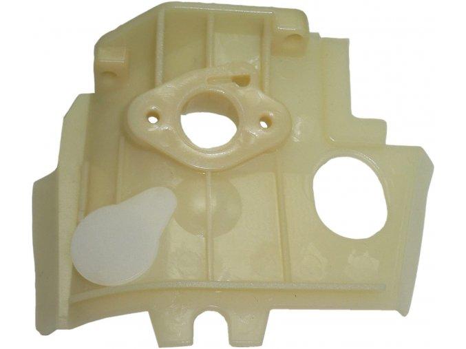 Držák filtru a karburátoru husqvarna 51,55