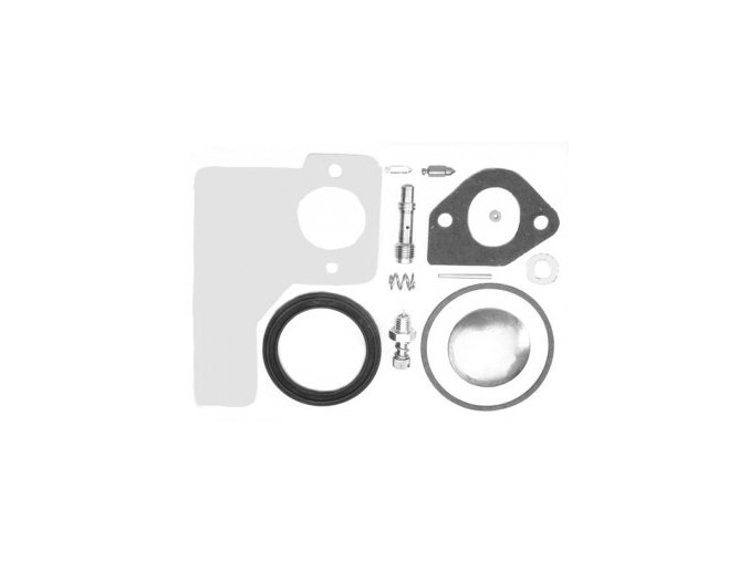 Karburátor Repair Kit Briggs Stratton 7-12PS (394698)