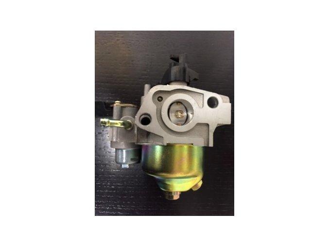 Karburátor pro Honda GXV160 (nah. or. díl číslo 16100-ZE7-W21)