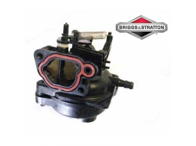 Karburátor Briggs  Stratton Series 500, 550E/575EX (ORIGINAL) - (591109)