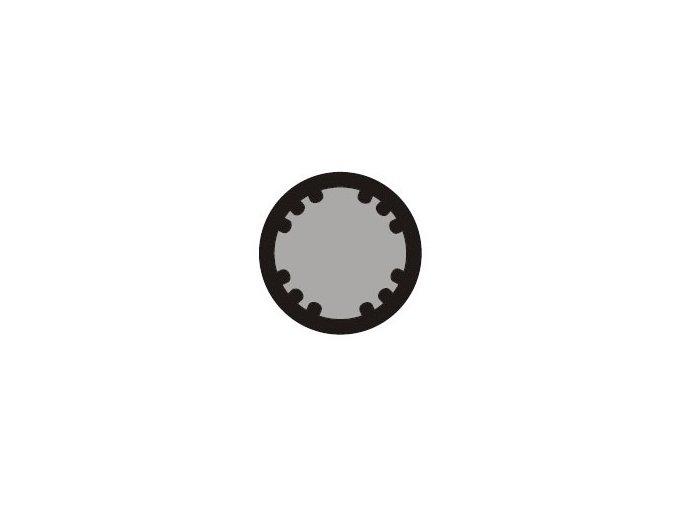 Šroubovák pro nastavení karburátoru WALBRO a ZAMA (530 03 55-60)