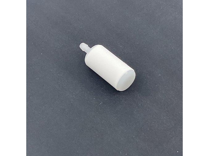 Náhradní palivový filtr pro malé pily, křovinořezy, vyžínače