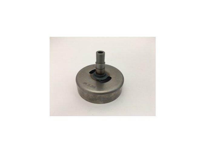 Spojkový zvon (buben spojky) Oleo mac 727, 730, 733, 735 (or.díl číslo 4196048)