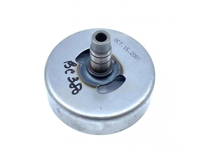 Spojkový zvon (buben spojky) Oleo mac BC 380(or.díl číslo 61250104R)