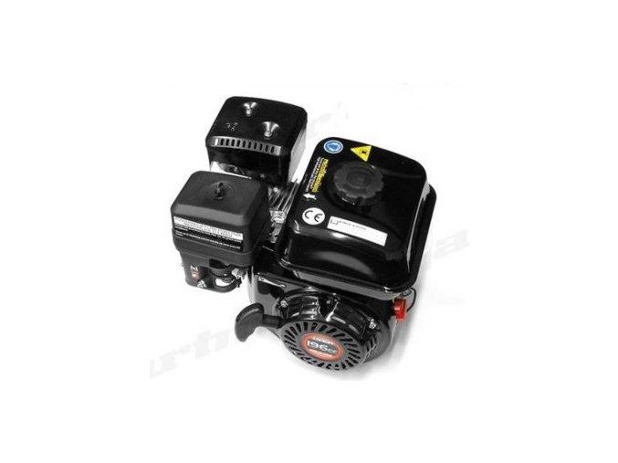 Motor Loncin G200F-A 4.1 kW/3600 20 mm (G200F-A)