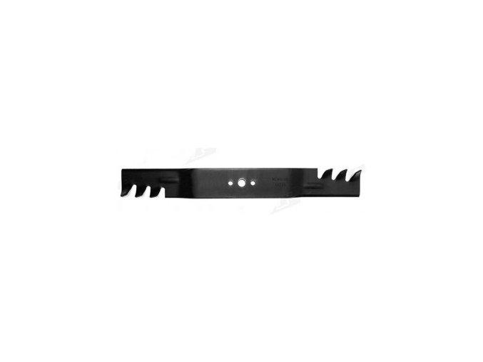 Mulčovací nůž  53cm Husqvarna R53, R152, Partner 4553CM, 553CM, 6553D, 553CME
