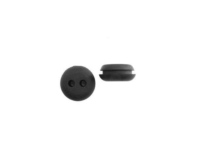 Průchodka gumová pro nádrže 20 mm