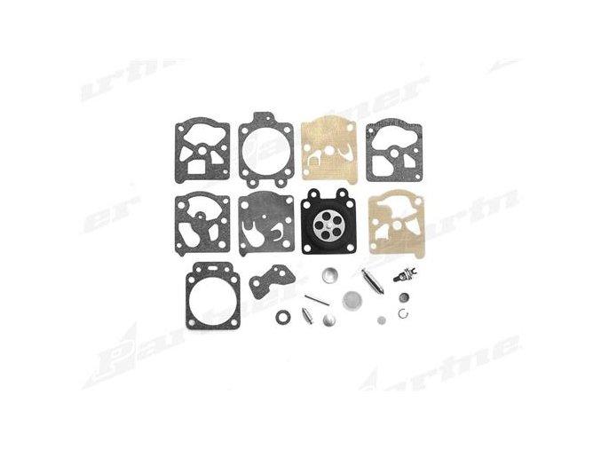 Membrány pro karburátor  nahrazuje originál Walbro K20-WAT