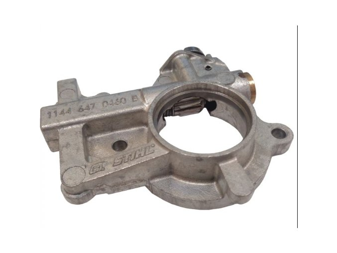 Olejové čerpadlo Stihl 651, 661 originál 11446403200