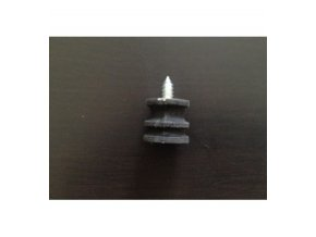 Silenblok plast,velký Husqvarna 61,266 (501 77 35-01)