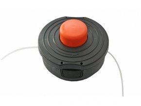 Strunová hlava Mac Alister 800W - OBI CMI 800W - Hortmasz DYM 2131