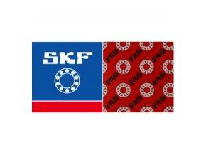 Gufero a ložisko ( SKF , FAG ) Husqvarna 232R / 235R, Jonsered 2136 (503 91 34-01)