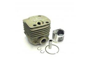 Válec kpl. Husqvarna 371,Husqvarna 372,Jonsered 2171, Jonsered 2172 - 50,0mm METEOR - Made in Italy (503 62 64-73)