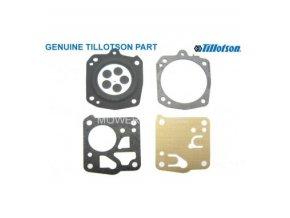 Membrán.sada TILLOTSON Stihl TS400 / 460