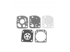 Membránská sada karburátor ZAMA - GND-15-Dolmar , Homelite , McCulloch GND-12