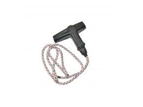 Startovací ručka(madlo) elastostart -pro Stihl 5,5 mm
