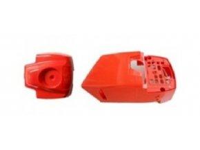 Horní kryt a kryt vzduchového filtru (sada) Oleo-Mac 947,Oleo-Mac 952