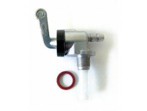 Palivový kohout s filtrem - M10