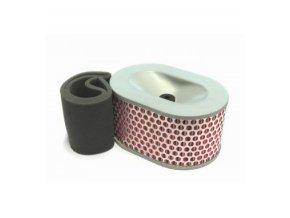 Vzduchový filtr Yanmar L75 / 90 / 100 - H73mm (114650-12540)