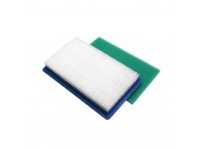 Vzduchový filtr (s předfiltrem) NEVADA - MTD Thorx (751-10298)