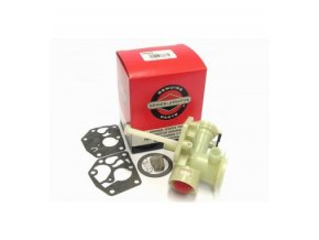 Karburátor Briggs & Stratton Series 400/500/Classic (ORIGiNÁL) (498809)