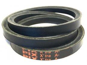 Klinový řemen Castelgarden NG504TR (10 x 710 Li) (35063900)