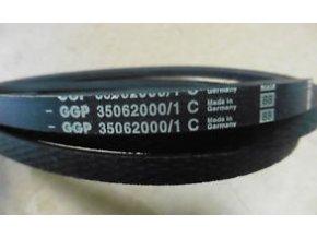 Klinový řemen TC F92/Solo 560 (13 x 2489 La) (35062000)