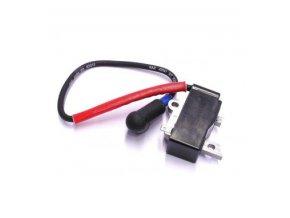 Zapalovací civka pro Husqvarna 323HE, 325HE, 326HE, 323HD, 325HD, 326HD ( Walbro - USA ) (537 41 88-01)