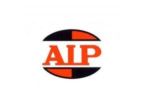Píst kompletní Alpina P450/460/SP460,Star 45D,Stiga SB44 - průměr 42,0mm AIP