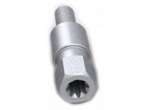 Adaptér na převodovku, pro 100-110 - hvězdicový 8 zubů