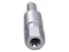 Adaptér na převodovku, pro 100-110 - hvězdicový 7 zubů