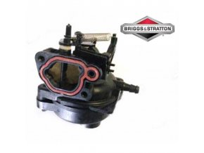 Karburátor Briggs & Stratton Series 500, 550E/575EX (ORIGINAL) - (591109)