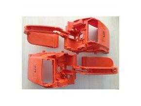 Rukojeť a kryt válce pro Stihl 029,039,MS290,MS310,MS390-nah.or.díl číslo 11277901001