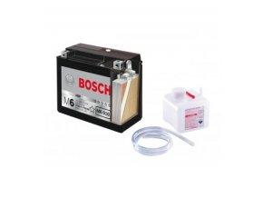 Baterie (akumulátor) 18Ah(177x88x156) - Bosch - AGM (s elektrolytem) - nahrazuje 106447