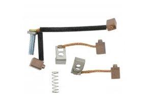 Úhlové kartáče - elektrický startér - Briggs & Stratton (497608)