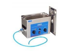 Ultrazvuková čistička EMAG, 4L