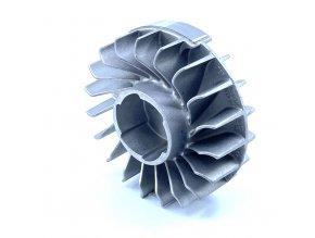 Setrvačník pro Stihl FS120, FS200, FS250, FS300, FS350, FR350, FR450, FR480, náh.or. číslo 4134 400 1200