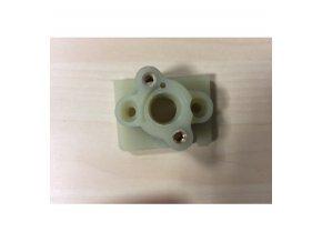 Plastový mezikus Oleo-Mac 37,40,42,44 s vnitřím závitem (61200020R)